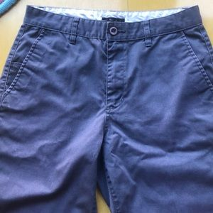 RVCA men's shorts about size 32